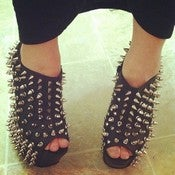 Image of Jeffrey Campbell Dusk Spike Heels