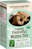 Image of Earth Mama Angel Baby Tea
