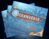 Image of Oceanverse: The Collected Edition BOOK