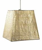 Image of Selene Square Pendant Lamp