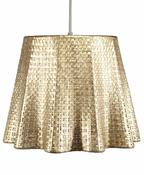 Image of Drapery Pendant Lamp