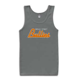 Image of Broad Street Bullies Tank (Grey)