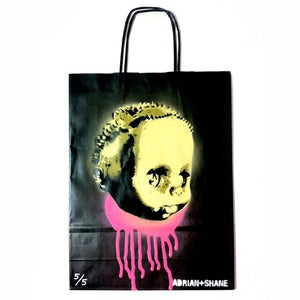 Image of 'Dollhead' Bag [Limited Edition]