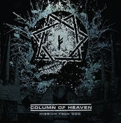 Image of Column of Heaven - Mission From God LP