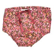 Image of Bloomers in Liberty print Cherry