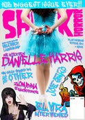 Image of Shock Horror Magazine Issue 10 