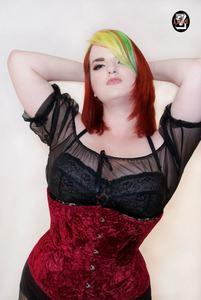 Image of Madame Vivienne Underbust Corset