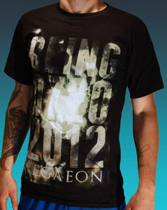 Image of &quot;Being&quot; 2012 Tee