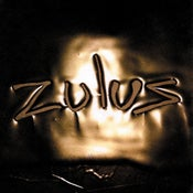 Image of Zulus s/t CD