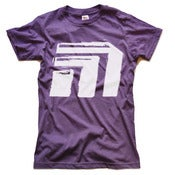 "Image of Purple Kush ""M"" Shirts"