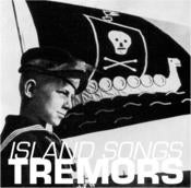 "Image of TREMORS ""Island Songs"" 7""EP 2nd press"
