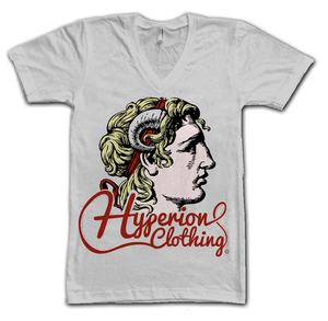 Image of Alexander The Great V-Neck