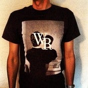 "Image of Wreck and Reference ""W/R"" Shirt"