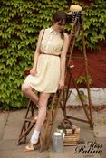 Image of Summer Explorer Dress (White)