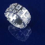 Cubic Zirconia Ring_1041