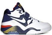 "Image of NIKE Air Force 180 ""Olympic"" 2012"