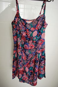 Image of Don't Ask Amanda floral dress