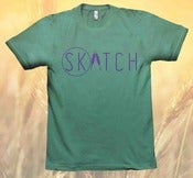 Image of SIMPLE SKATCH (Mint)