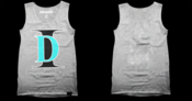 Image of Intrendsic Emblem Tank Top