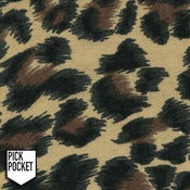 Image of Tshirt Supreme Cheetah