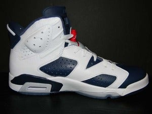 Image of Air Jordan Olympic 6