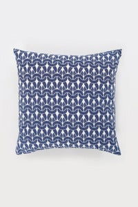 Image of Ink Knit Knit Cushion