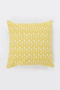Image of Banana Knit Knit Cushion