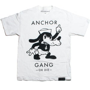 Image of Mascot T-Shirt