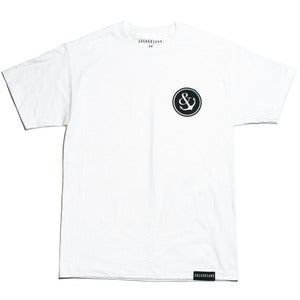 Image of White Mini Logo T-Shirt