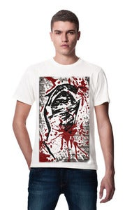 Image of Spartan Limited Edition Organic Tee 1 By VanGuard Collective