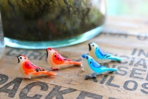 Image of Little Birdie Earrings
