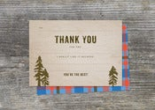 Image of Thank You Cards (10)