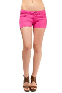 Image of J Haus Colored Jean Short