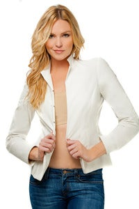 Image of Haus Jacket - White