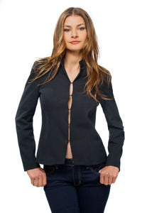 Image of Haus Jacket - Black