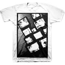 Image of SAVE ME FROM TECHNOLOGY tee shirt