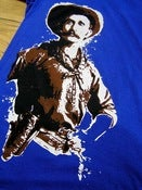 Image of The Cowboy - now for Cowgirls!