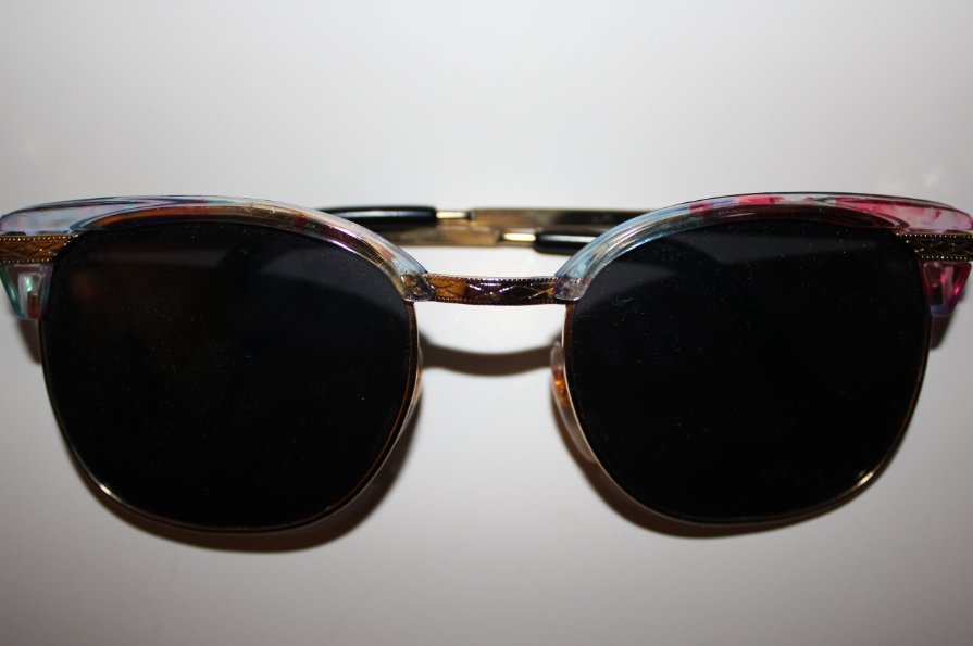 Image of Vintage Sunglasses