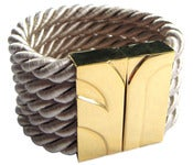 Image of Deco cuff