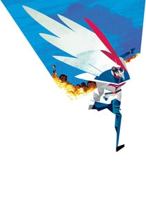 Image of Gatchaman!