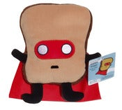 Image of LIMITED Super Toast doll