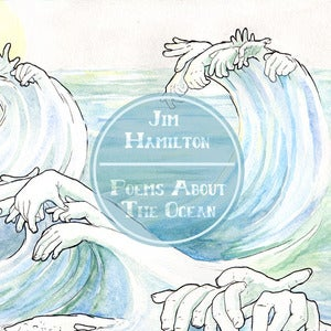 Image of Poems About the Ocean CD