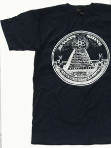 "Image of ""Shine"" Tee - Navy"