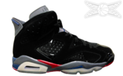 "Image of Air Jordan 6 Retro ""PISTONS"""
