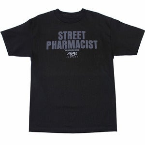 Image of Street Pharmacist - Black