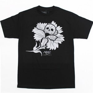 Image of Make Like Weed & Leaf - Black/Gray