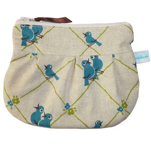 Image of Singing Birdies Purse