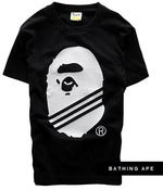 Image of NEW! A Bathing Ape Bape Ape Star T-Shirt Collection