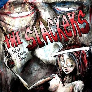 Image of The Slackers - New Years Day 7&quot;