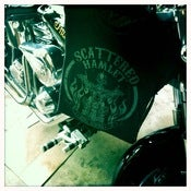 Image of Scattered Hamlet Hell Rider T-Shirt
